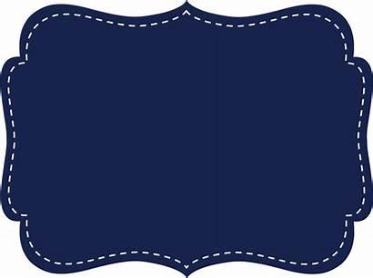 Navy Clipart Frames Clip Transparent Frame Cup