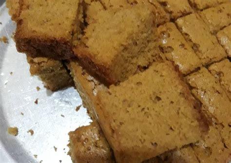 Resep bolu panggang enak dan lembut. Resep Bolu Gula Merah (Takaran Gelas) oleh Siva Alesha_Kitchen - Cookpad