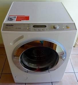Waschmaschine Miele Gebraucht : miele wps kaufen gebraucht und g nstig ~ Frokenaadalensverden.com Haus und Dekorationen