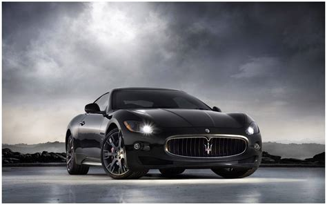 Maserati Granturismo Wallpapers by New Maserati Granturismo Hd Car Wallpaper Hd Walls