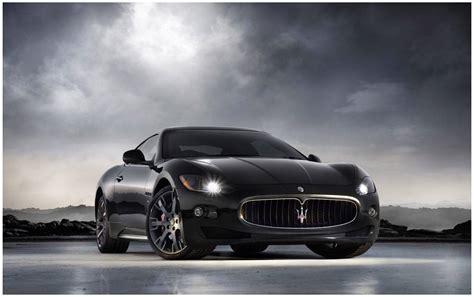 New Cars Wallpaper Hd by New Maserati Granturismo Hd Car Wallpaper Hd Walls