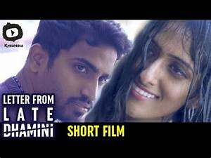Letter From Late Dhamini Telugu Suspense Thriller Short ...
