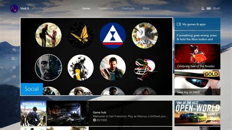 Custom Gamerpics Are Coming To Xbox Live Before E3 2017