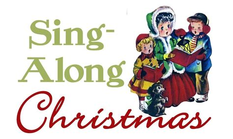 sing along christmas story fhe cranial hiccups