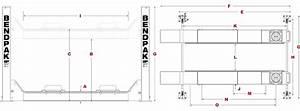 Hds-18ea Four-post Alignment Lift - Alignment Lifts