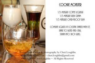 5 drink recipe cards recipe cards the intoxicologist