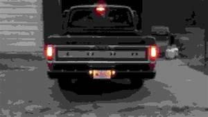 72 Chevy Brake Light Wiring