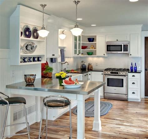 best decorating ideas small kitchen decorating ideas 31 creative small kitchen design ideas