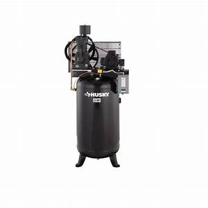 Husky 80 Gallon Air Compressor Nishiohmiya