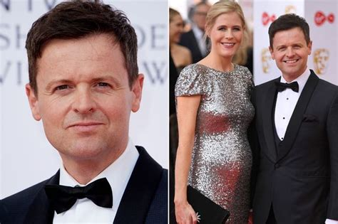 Declan Donnelly's family 'shaken' as thieves target £5m ...