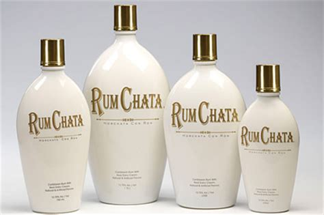 Pour whole milk into large pot and add cinnamon sticks. RumChata's new size variety   2012-11-15   Beverage Industry