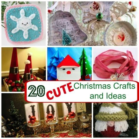 stylish christmas crafts 20 craft ideas allfreeholidaycrafts