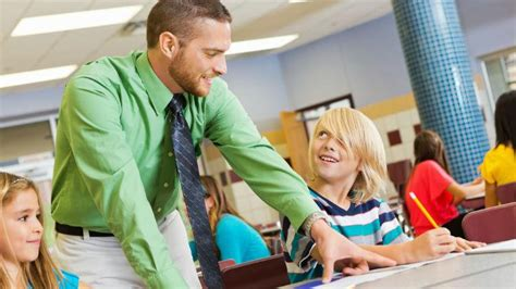 Teaching Assistant Job Interview Advice  Careers Advice