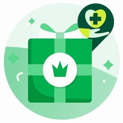 Grab Grabrewards Icon Rewards Bayanihan Points
