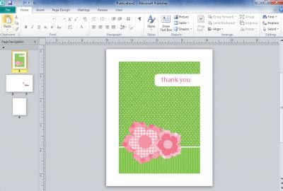 how to make a card template in microsoft word 2010 how to design greeting cards in microsoft publisher
