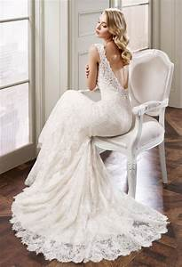 eddy k wedding dresses 2016 collection part ii modwedding With milano wedding dresses