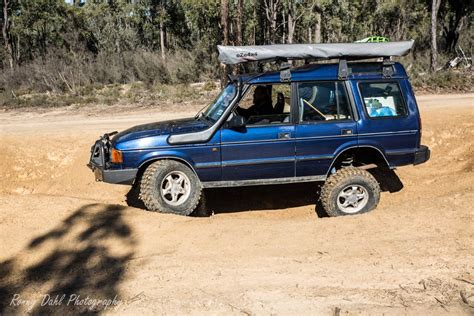 Land Rover Discovery Modification land rover discovery 1 modified