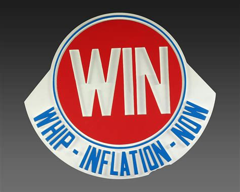 Whip Inflation Now Wikipedia