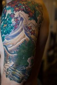 f0b30f69f Information about Japanese Nature Sleeve Tattoo - yousense.info