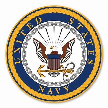 Navy Seal Official Magnet Emblem States United