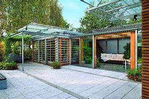 Maison Modulaire Bois : deltawood exemples de maisons modulaire bbc ossature ~ Melissatoandfro.com Idées de Décoration