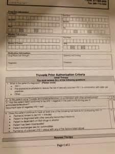 DC Medicaid Prior Authorization Forms