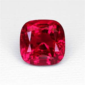 Rubies Join the NSC Inventory