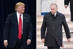 Trump-Putin ties worry allies eyeing US-Russia relations ...