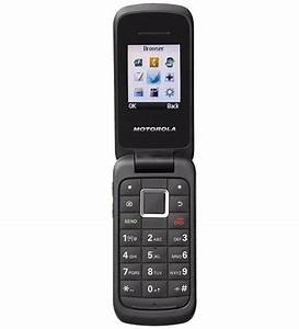 Motorola W409g For Net10 Plans