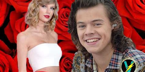 Harry Styles Tells Truth About Sending Taylor Swift 1,989 ...