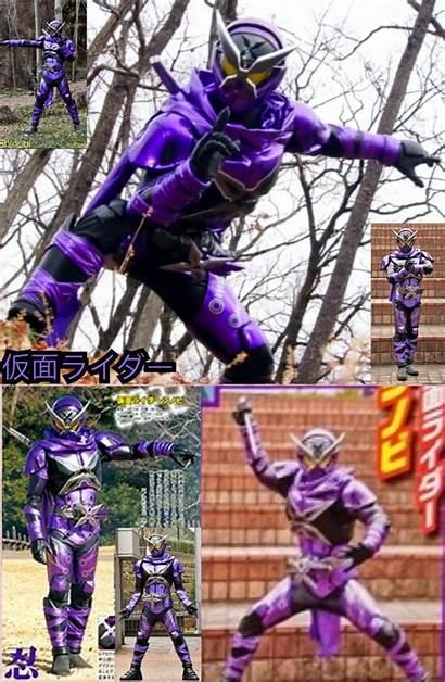 King Kamen Rider Zi