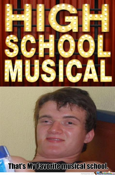 High School Memes - meme high school musical image memes at relatably com