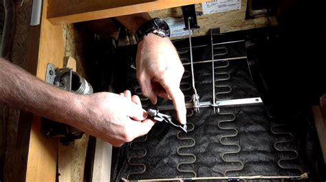 La Z Boy Recliner Adjustment by The La Z Boy Recliner 3 Position Footrest