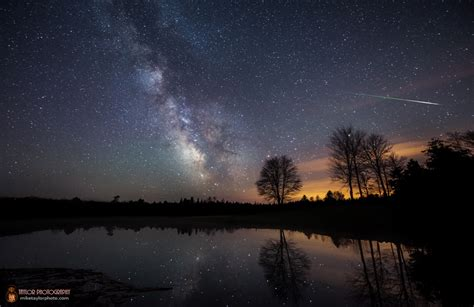 Apod May Halley Dust Milky Way