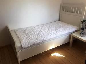 Betten 90 X 200 : bett ikea wei 90 x 200 jugendbett m dchen in weinheim betten kaufen und verkaufen ber ~ Bigdaddyawards.com Haus und Dekorationen