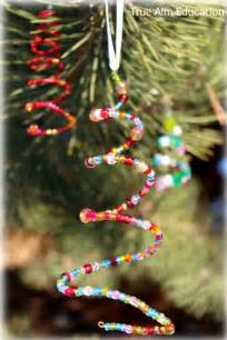35 creative diy christmas decorations you can make in under an hour diy