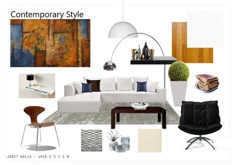 Design Board by Design Style Mood Boards Judit Hollo Interior Design