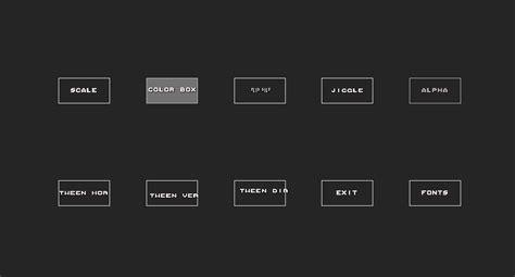 Hw Button Simple asset scripts free simple button effects asset