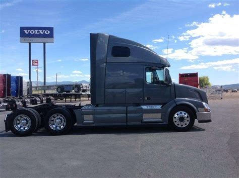 volvo trucks for sale in 2016 volvo vnl64t670 sleeper truck for sale missoula mt