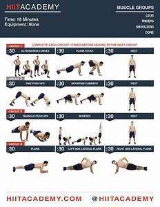 Mondays  Interview And Hiit On Pinterest