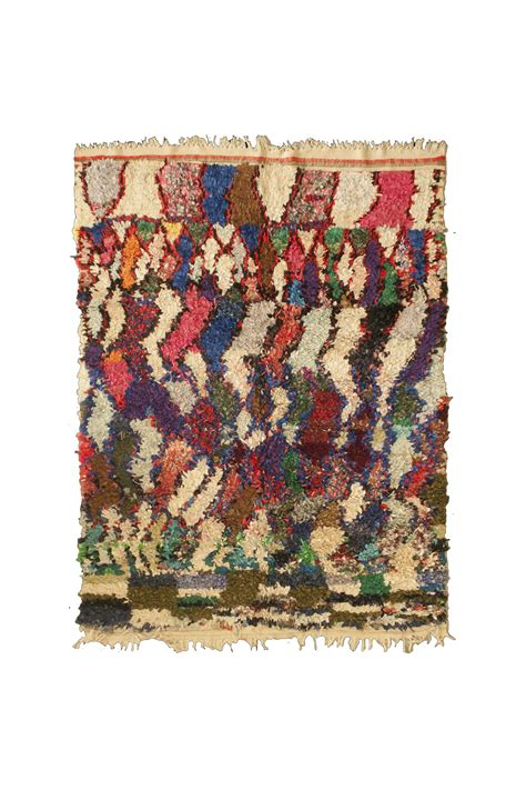 tappeto berbero tappeto berbero boucherouite 210x155 cm 82 7x61 in
