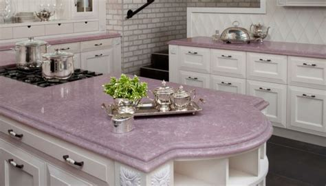lavender accents   girls space