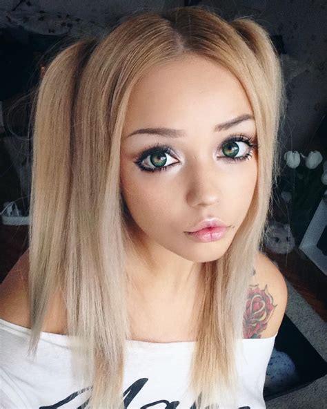 Anime Eye Makeup Without Fake Eyelashes Anime Makeup Without Contacts Saubhaya Makeup