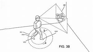 Google Files Patent For Motorised Virtual Reality Shoes