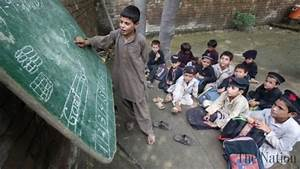 Alif Ailan launches report on the state of maths, science ...