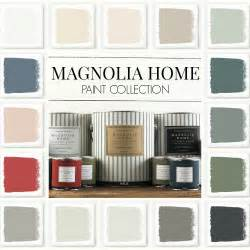 new magnolia home paint collection kilz paint joanna gaines and hgtv