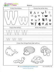 words starting  letter   images preschool