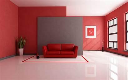 Interior Wallpapers Wall Designs Living Homes Decor