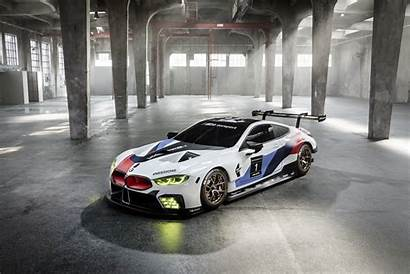 Bmw M8 4k Gte Wallpapers Cars