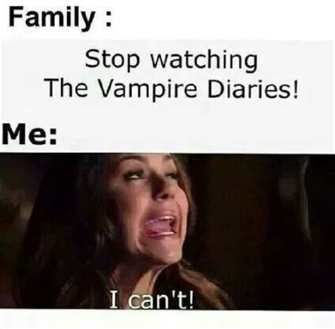 Tvd Memes - 729 best images about the vire diaries the originals on pinterest seasons nina dobrev